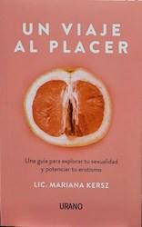 Libro Un Viaje Al Placer