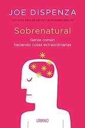 Libro Sobrenatural