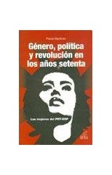 Papel GENERO, POLITICA Y REVOLUCION EN LOS AÑOS SETENTA