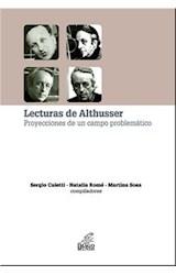 Papel LECTURAS DE ALTHUSER