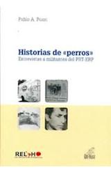 Papel HISTORIAS DE PERROS