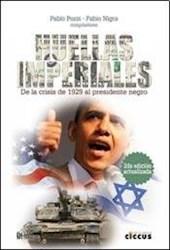 Libro Huellas Imperiales