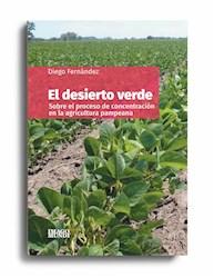 Libro El Desierto Verde