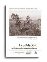 Libro La Poblacion