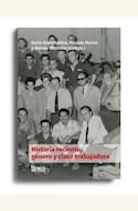 Papel HISTORIA RECIENTE, GÉNERO Y CLASE TRABAJADORA