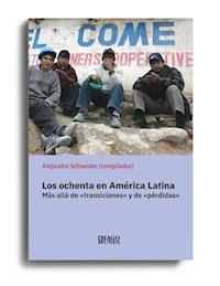 Libro Los Ochenta En America Latina
