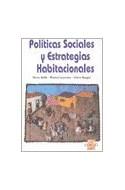 Papel POLITICAS SOCIALES Y ESTRATEGIAS HABITACIONALES