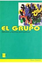Papel GRUPO, EL (METODOS Y TECNICAS PARTICIPATIVAS)