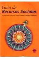 Papel GUIA DE RECURSOS SOCIALES