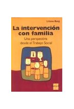 Papel INTERVENCION CON FAMILIA, LA (UNA PERSPECTIVA DESDE EL TA