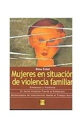 Papel MUJERES EN SITUACION DE VIOLENCIA FAMILIAR (EMBARAZO Y VIOLE