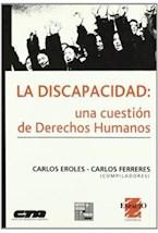 Papel DISCAPACIDAD, LA (UNA CUESTION DE DERECHOS HUMANOS)