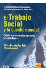 Papel TRABAJO SOCIAL Y LA CUESTION SOCIAL CRISIS MOVIMIENTOS SOCIALES Y CIUDADANIA