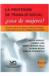 Papel LA PROFESION DE TRABAJO SOCIAL
