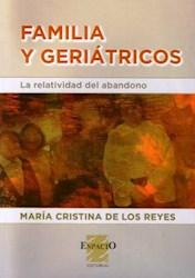 Libro Familia Y Geriatricos