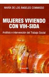 Papel MUJERES VIVIENDO CON VIH-SIDA