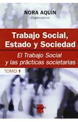 Papel TRABAJO SOCIAL 1 ESTADO Y SOCIEDAD (EL TRABAJO SOCIAL Y LAS