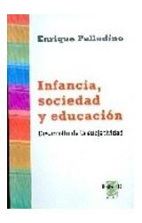 Papel INFANCIA, SOCIEDAD Y EDUCACION