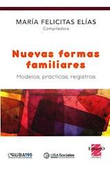 Papel NUEVAS FORMAS FAMILIARES (MODELOS, PRACTICAS, REGISTROS)