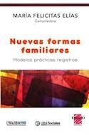 Papel NUEVAS FORMAS FAMILIARES MODELOS PRACTICAS REGISTROS