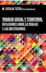 Papel TRABAJO SOCIAL Y TERRITORIO
