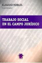 Papel TRABAJO SOCIAL EN EL CAMPO JURIDICO