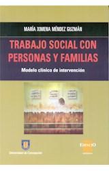 Papel TRABAJO SOCIAL CON PERSONAS Y FAMILIAS