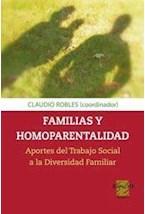 Papel FAMILIAS Y HOMOPARENTALIDADES