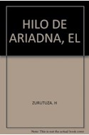 Papel HILO DE ARIADNA DEL TARDOANTIGUO AL TARDOMEDIOEVO (ESTUDIOS SOCIALES) (RUSTICA)