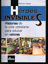 Papel Heroes Invisibles
