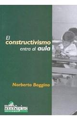 Papel EL CONSTRUCTIVISMO ENTRA AL AULA