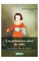 Papel LOS PRIMEROS AÑOS DE VIDA