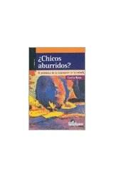 Papel CHICOS ABURRIDOS