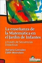 Papel Enseñanza De La Matematica En El Jardin