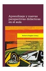 Papel APRENDIZAJE Y NUEVAS PERSPECTIVAS DIDACTICAS EN EL AULA