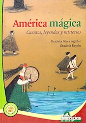 Papel America Magica