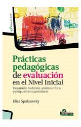 Papel PRACTICAS PEDAGOGICAS DE EVALUACION EN EL NIVEL INICIAL (DES