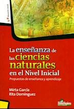 Papel ENSEÑANZA DE LAS CIENCIAS NATURALES EN EL NIVEL INICIAL