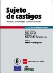 Papel SUJETO DE CASTIGOS