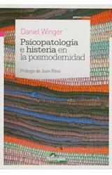 Papel PSICOPATOLOGIA E HISTERIA EN LA POSMODERNIDAD