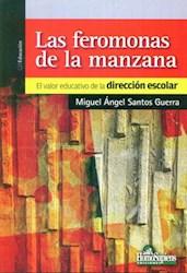 Papel Feromonas De La Manzana, Las