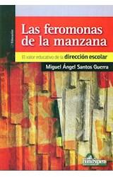 Papel LAS FEROMONAS DE LA MANZANA