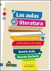 Papel LAS AULAS DE LITERATURA