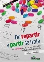 Papel DE REPARTIR Y PARTIR SE TRATA
