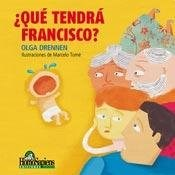 Libro Que Tendra Francisco ?