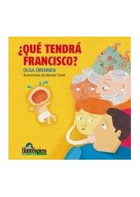 Papel ¿Qué Tendrá Francisco?