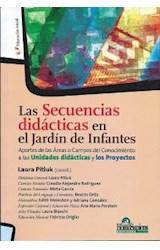 Papel LAS SECUENCIAS DIDACTICAS EN EL JARDIN DE INFANTES