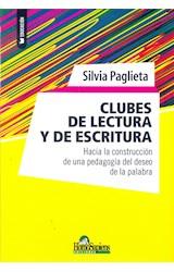 Papel CLUBES DE LECTURA Y DE ESCRITURA