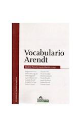 Papel VOCABULARIO ARENDT