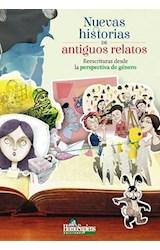 Papel NUEVAS HISTORIAS DE ANTIGUOS RELATOS